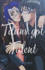 Titans got talent by Dark_Mochi