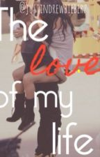 The Love Of My Life (Justin Bieber fanfiction) by justindrewbieberz