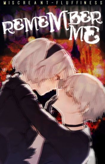 Remember Me (9S x 2B)
