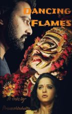 Dancing Flames (Pranushka story)  by sryscribbles