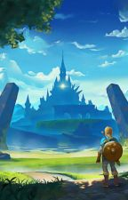 The Legend of Zelda The All Things. by Angelzlk