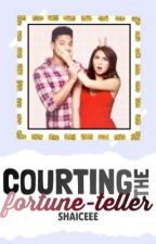 Courting the Fortune-teller by Shaiceee