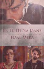Ek Tu Hi Na Jaane Haal Mera by Ninishta_B