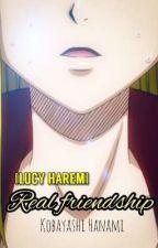 [Lucy Harem] Nực cười! Nhà của tôi là Sabertooth, không phải Fairy Tail! by Katherine_Hoang
