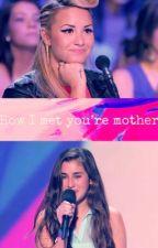 How I met you're mother - Lauremi by bibismacedo_13