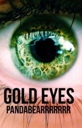 GOLD EYES ~ LOKI FANFIC by pandabearrrrrrr