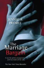 Thương Vụ Hôn Nhân (The Marriage Bargain) - Jennifer Probst by bung_owi