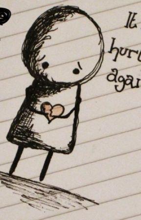 I'm sad (serious) by BtsTrASSSSh