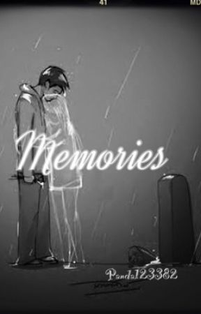 Memories  by Panda123382