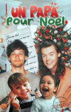 Un papa pour Noël (Larry) by Larry_Ziall_28
