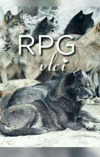 RPG vlci by _kiki_strike