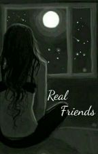 Real Friends [Adrien Agreste Y Tú] PAUSADA TEMPORALMENTE by Sweet_Love26
