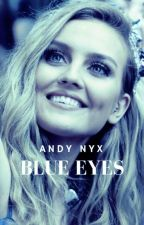 Blue Eyes [Jerrie] by Andynyxx