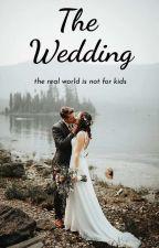 The Wedding || S.M by DallasOrgasm