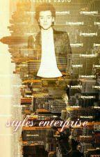 STYLES ENTERPRISE by qanootshahid14