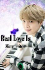Real Love İs (myg)  by minra_writer