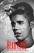Heartless (Sequel To Mine) (Discontinued) by bieberisbless