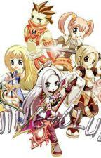 Anime Club RP by theunkowncutiiee