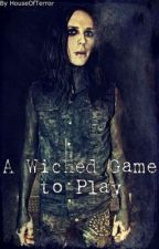 A Wicked Game to Play (Ricky Horror) by houseofterror