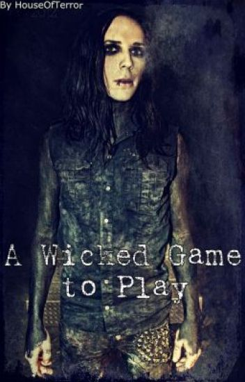 A Wicked Game to Play (Ricky Horror)