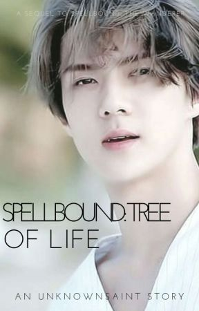 SeBaek: Spellbound: Tree of Life by unknownsaint