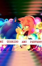Mi querido amo pervertido  by user61683713