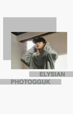 elysian by PHOTOGGUK