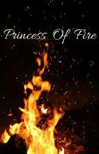 Księżniczka Ognia |Księga I - Woda| by Femme311