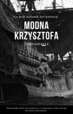 Modna Krzysztofa by Zorgawrite