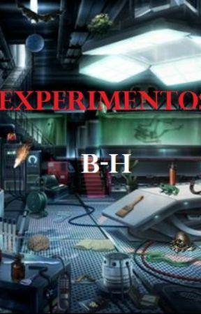 Experimentos B-H by za0unfr00z3