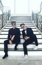 Lets Try(BoyxBoy) // Jack Avery And Zach Herron (Why Dont We) by Djcloud04
