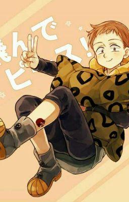 Đọc truyện nanatsu no taizai doujinshi