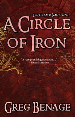 A Circle of Iron