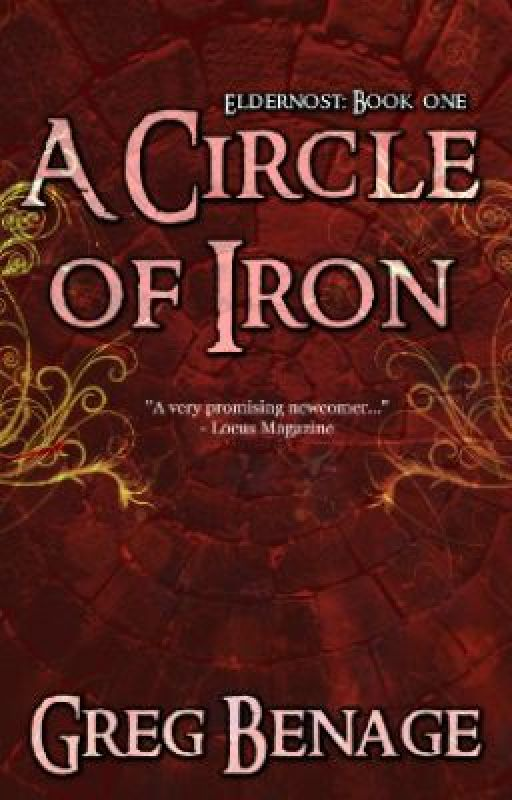 A Circle of Iron by GregBenage