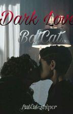 Dark Love ~ BatCat  by BatCat-shiper