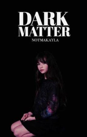DARK MATTER ↝ stanley uris by notmakayla