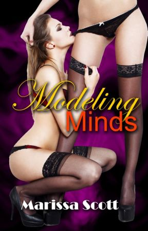 Modeling Minds by marissascotterotica