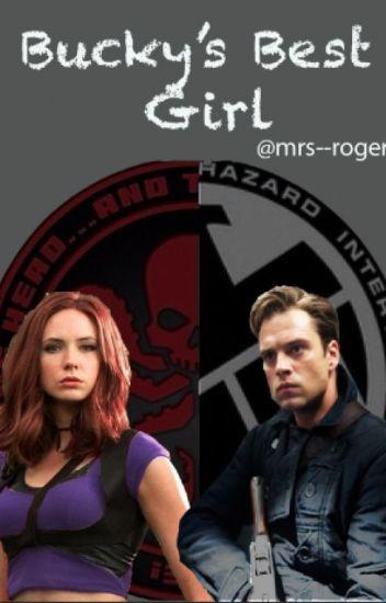 Bucky's Best Girl (Avengers/Bucky Barnes Fanfic) - Ames - Wattpad
