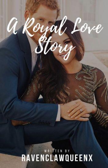 A Royal Love Story