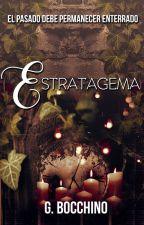 Estratagema by itsGhostG