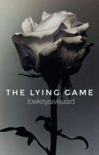 The Lying Game by lowkeyawkward
