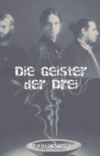 Der Geist der Drei by Katjachan13