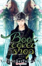 ♂sorrowful book cover shoppe♀ by YouJustGetToRockMe