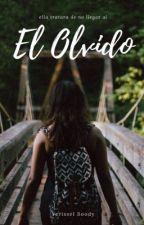 El Olvido by rachu10