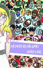 Unlimited Killing Games - United Liars by kaori_y_mitus
