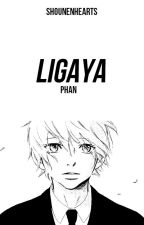 Ligaya //PHAN by shounenhearts