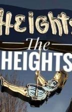 The Heights (OUAT) by Thatweirdfan01