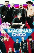 Imaginas de CNCO (Pedidos CERRADOS ) by MDLAGG123456