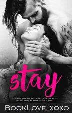 Stay by BookLove_xoxo