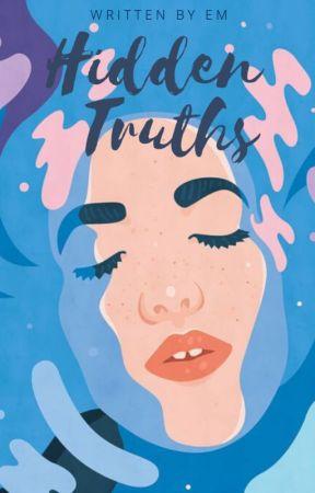 Hidden Truths by PinkPreppyPerfect
